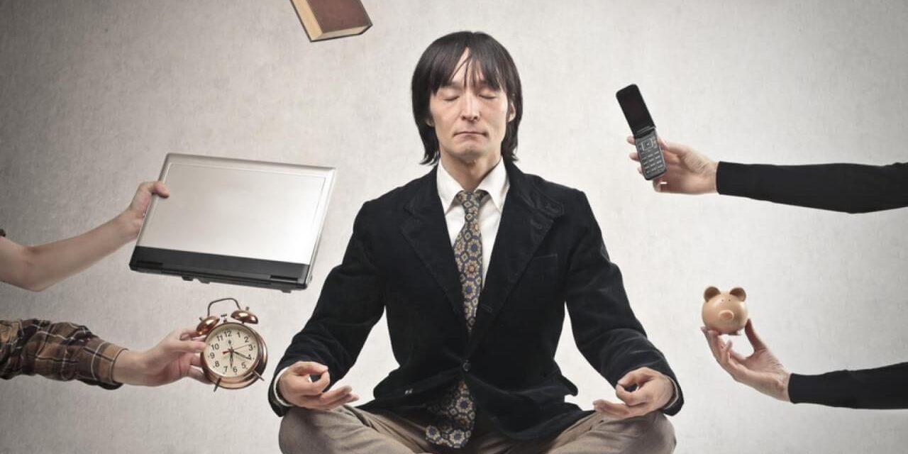 Como controlar o estresse em 6 passos