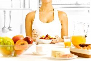 alimentação saudável para ocntrolar o estresse