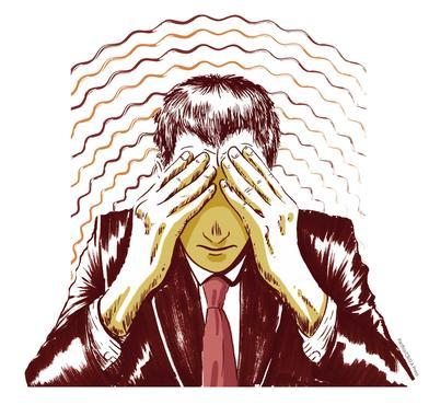 Transtornos Mentais e Trabalho